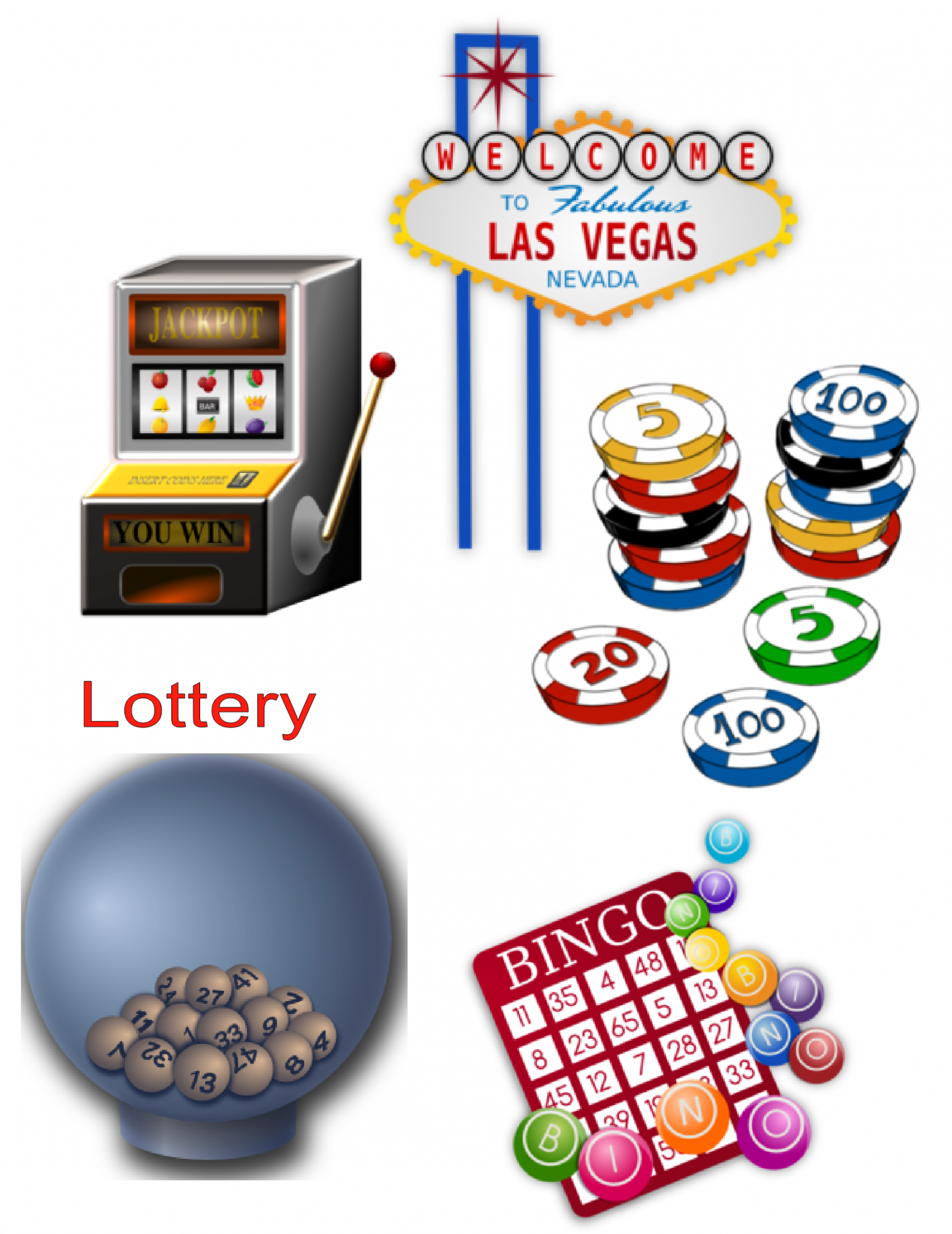 Is Gambling A Sin In Christianity